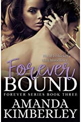 Forever Bound Kindle Edition