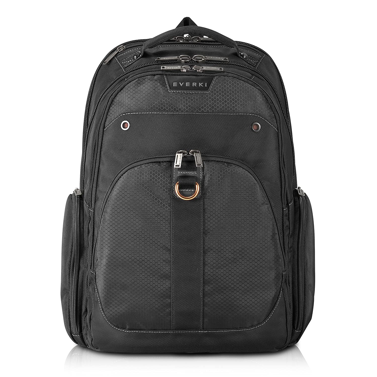 Amazon.com  Everki EKP121-1 Atlas Checkpoint Friendly 13-Inch to 17.3-Inch  Laptop Backpack Adaptable Compartment (EKP121)  Computers   Accessories 94b51f65dd