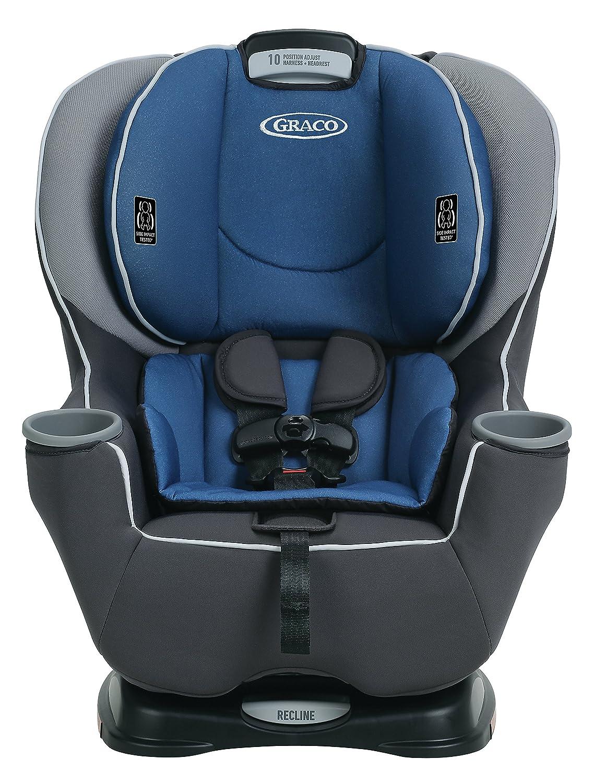 Graco Sequence 65 Convertible Car Seat, Malibu