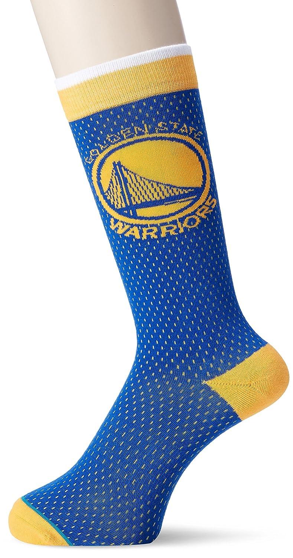 Stance NBA Arena Warriors Crew Socke M545D17WAR