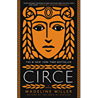 CIRCE (#1 New York Times bestseller)