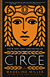 CIRCE (#1 New York Times bestseller)