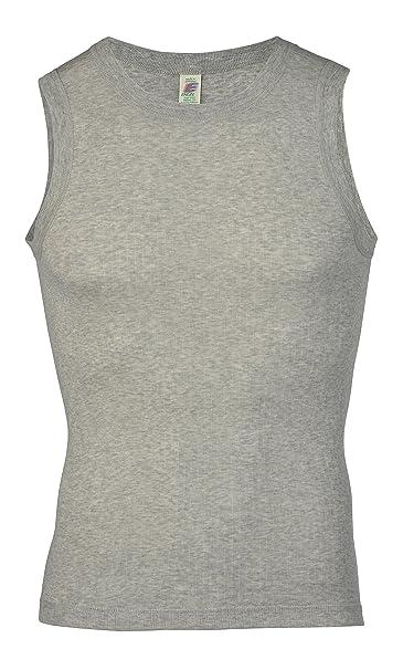 Engel Axil - Ángel axilas camiseta de hombre natural de 100% algodón orgánico con aguja tren: Amazon.es: Ropa y accesorios