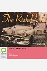 The Risk Pool Audible Audiobook