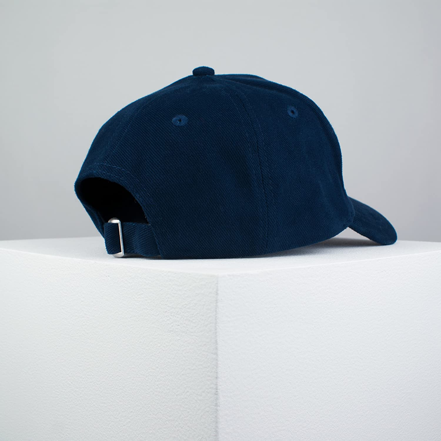 f87f62853d0 Hatty Hats Embroidery Rainy Day Embroidered Baseball Cap  Navy Cloud Patches Anxiety Embroidery Patch Hat Dad Hat Cap Iron On  Patch Embroidered ...