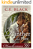 Her Panther for Hire: Howls Romance