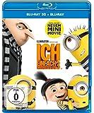 Ich - Einfach unverbesserlich 3 (+ Blu-ray 3D) [Special Edition]