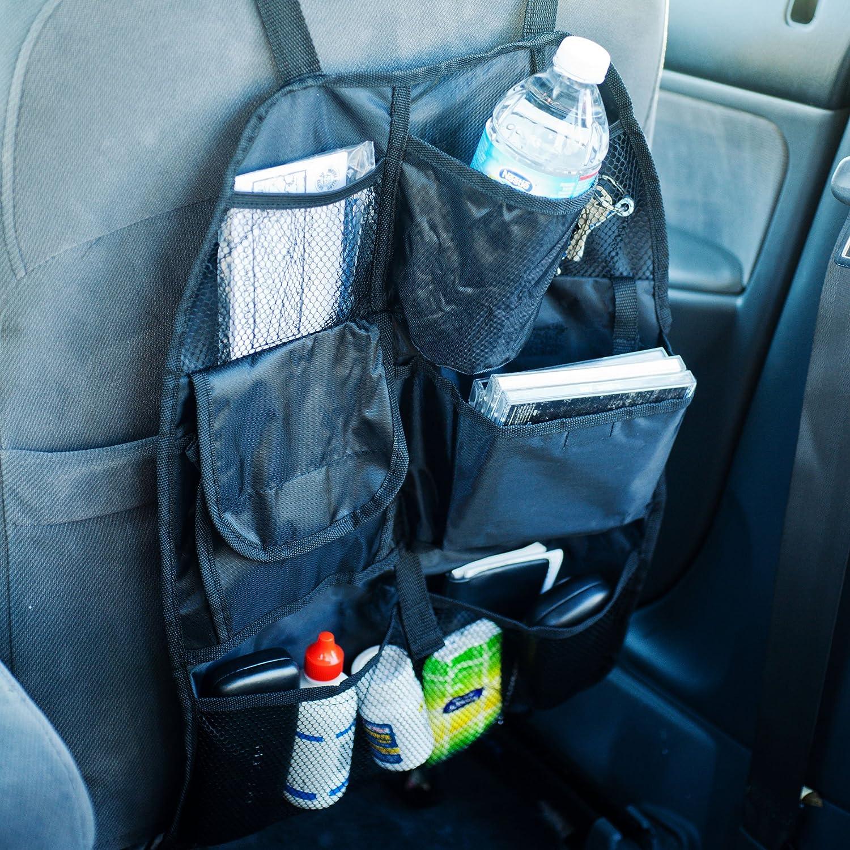 Auto Buddy 82-CA628 Back Seat Organizer Stalwart