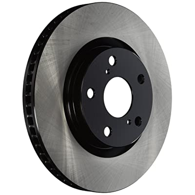 Centric 120.44146 Premium Brake Rotor: Automotive