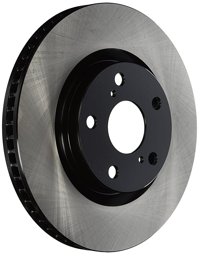 best brake rotors: Centric Parts 120.44146 Premium Brake Rotor