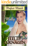 Molly (Perfect Match Book 3)