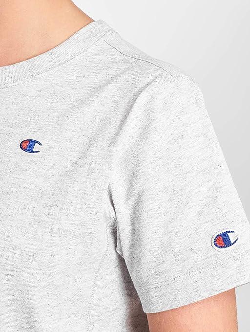 Champion Reverse Weave Crewneck T Shirt 110991, Multicolore