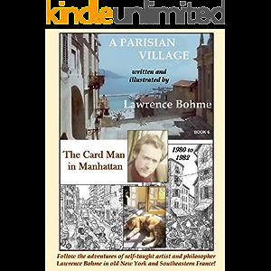 A Parisian Village: 1980 to 1982