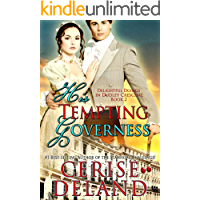 His Tempting Governess: Delightful Doings in Dudley Crescent