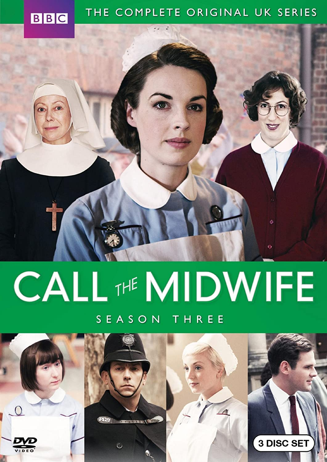 call the midwife christmas special 2014