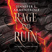 Rage and Ruin: The Harbinger Series, Book 2