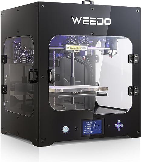 Amazon.com: Weedo M2impresora 3D de alta ...