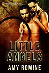 Little Angels Kindle Edition