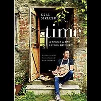 Time (English Edition)