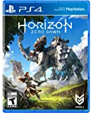 Horizon Zero Dawn - PlayStation 4 Standard Edition