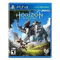 Horizon Zero Dawn - PlayStation 4 Standard Edition