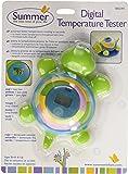 Summer Infant Turtle Digital Temp Tester