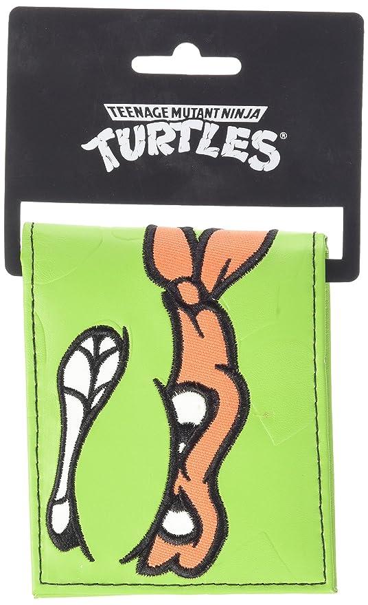 Teenage Mutant Ninja Turtles Portafolio Cara Michelangelo ...