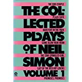 The Collected Plays of Neil Simon, Volume 1: The Odd Couple; Plaza Suite; Barefoot in the Park; Come Blow Your Horn; The Star