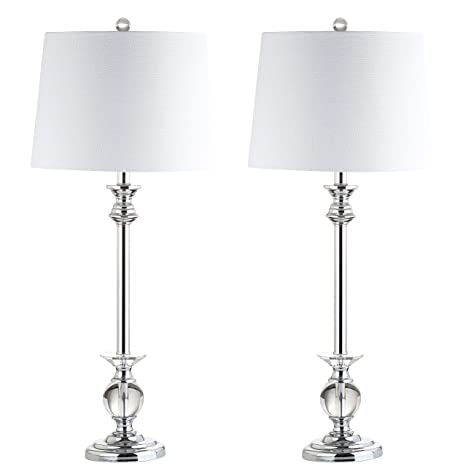 Amazon.com: Jonathan y jyl2056 a-set2 Elizabeth/lámpara de ...