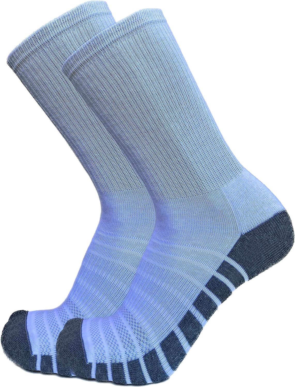 ITALIAN ENDURANCE calze sportive da corsa rinforzate in spugna di cotone per uomo e donna,calze running jogging trekking palestra.