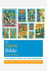 The Tarot Bible: Godsfield Bibles Kindle Edition