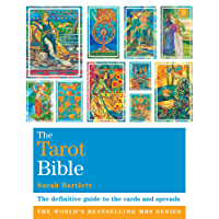 The Tarot Bible: Godsfield Bibles (English Edition)