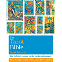 The Tarot Bible: Godsfield Bibles (English Edition)