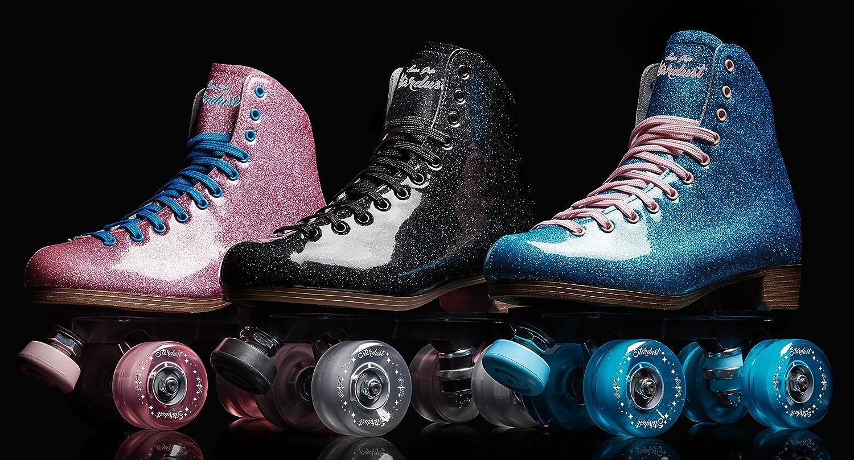 Sure-Grip Stardust Glitter Roller Skate