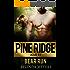 Bear Run: A Bear Shifter Paranormal Romance (BBW) (Pine Ridge BBW Bear Shifter Paranormal Romance Series Book 1)