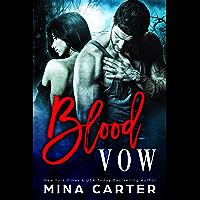 Blood Vow (Kyn Series Book 1)
