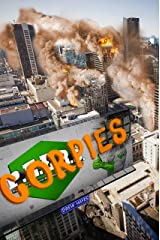 Corpies (Super Powereds Spinoff Book 1) Kindle Edition