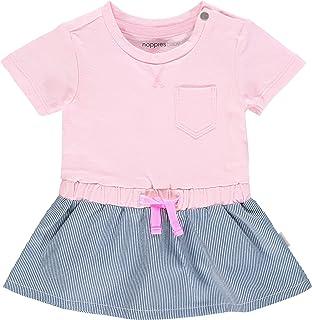 Noppies Baby Und Kinder M/ädchen Kleid Redland