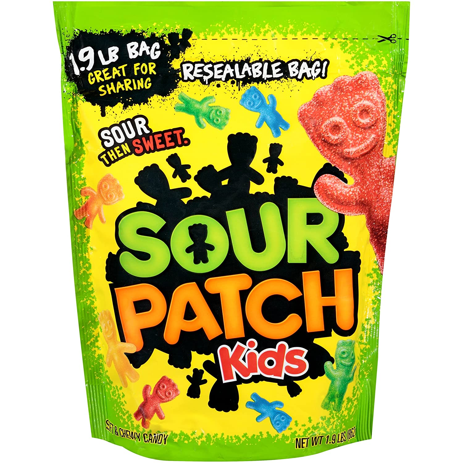 Image result for sour patch kids