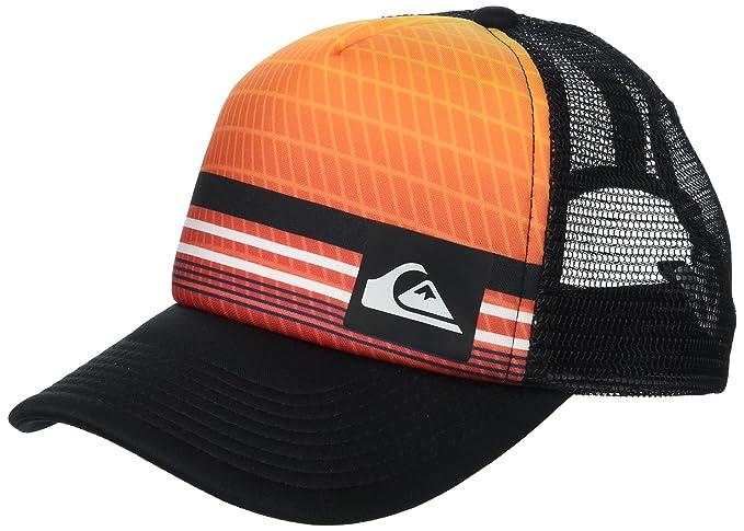 Quiksilver Big Boys  Foamnation Kids Hat e9b98792071e