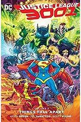 Justice League 3001 (2015-2016) Vol. 2 Kindle Edition