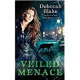 Veiled Menace (Veiled Magic Book 2)