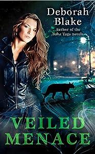 Veiled Menace (Veiled Magic)