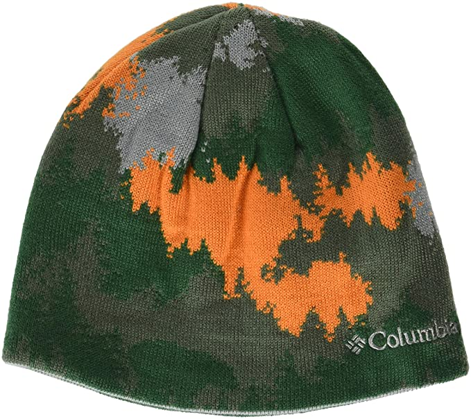 Image Unavailable. Image not available for. Color  Columbia Kids   Baby Kids  Toddler Urbanization Mix Beanie ... dbe3f9627bcb
