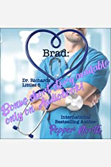 Brad: Dr. Richards' Littles, Book 6 Audible Audiobook