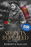 Secrets Revealed: Book Two in the Eidel's Story  Series (Eidel's Story Series 2) (English Edition)