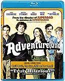 Adventureland [Blu-ray] (Bilingual)