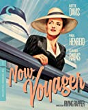 Now, Voyager (The Criterion Collection) [Blu-ray]