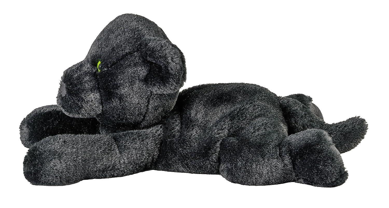 Warmies Panther W/ärmekissen Hirse Lavendel F/üllung