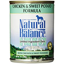 Is Natural Balance A Good Wet Dog Food
